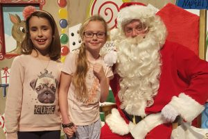 Santa Saves Christmas – Review