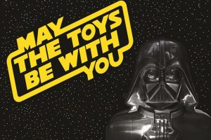 May The Toys Be With You Review