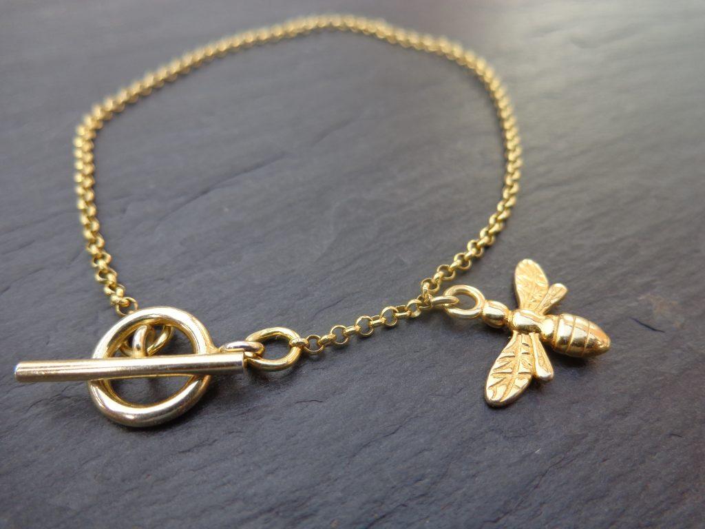 Ruby Cupid Jewellery