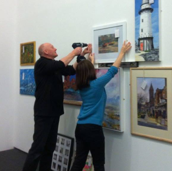 Student Placement Blog – Exhibitions