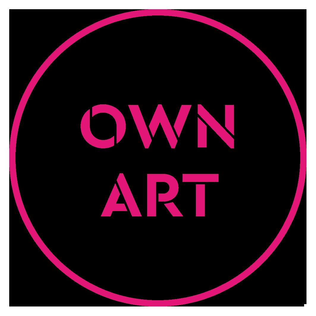 Own Art Logo