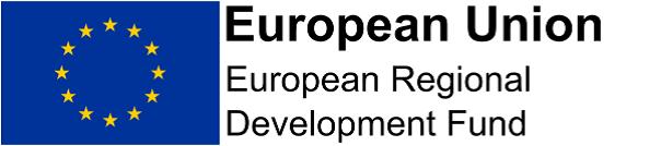 New ERDF 2015-2020 Logo